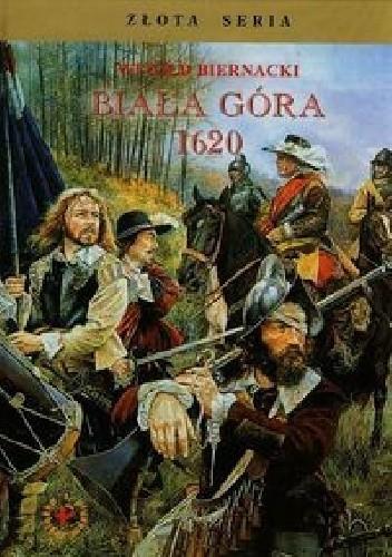 Okładka książki Biała Góra 1620