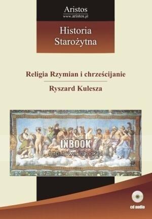 Okładka książki Historia Starożytna t. 14