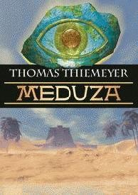 Okładka książki Meduza