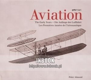 Okładka książki Aviation.The Early Years - Peter Almond