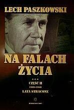 Okładka książki Na falach życia. Część II 1939-1948. Lata stracone