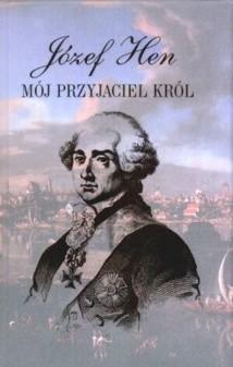 Okładka książki Mój przyjaciel król