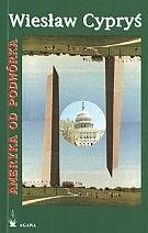 Okładka książki Ameryka od podwórka