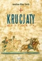 Okładka książki Krucjaty. Historia