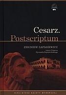 Okładka książki Cesarz. Postscriptum