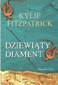 Okładka książki Dziewiąty diament