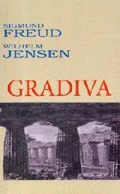 Okładka książki Gradiva