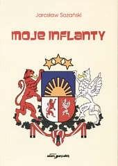 Okładka książki Moje Inflanty