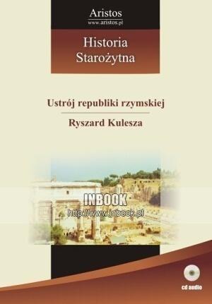 Okładka książki Historia Starożytna t. 10