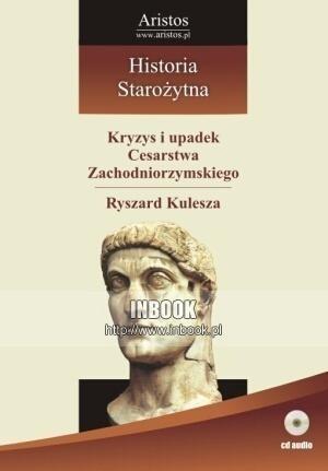 Okładka książki Historia Starożytna t. 15