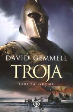 Okładka książki Tarcza Gromu