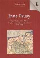 Okładka książki Inne Prusy