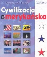Okładka książki Cywilizacja amerykańska