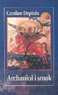 Okładka książki Archanioł i smok