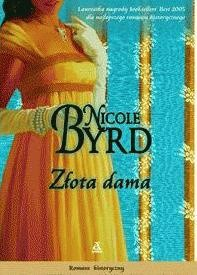 Okładka książki Złota dama