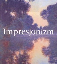 Okładka książki Impresjonizm