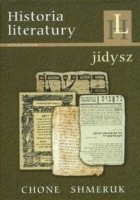 Historia literatury jidysz