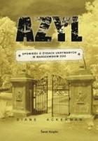 Azyl. Opowieść o Żydach ukrywanych w warszawskim zoo