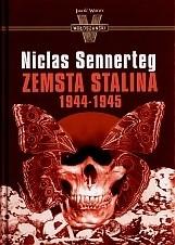 Okładka książki Zemsta Stalina 1944-1945