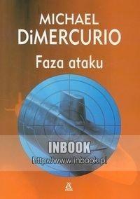 Okładka książki Faza ataku