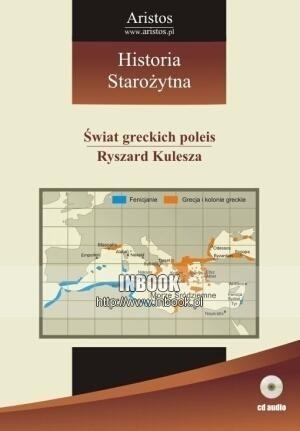 Okładka książki Historia Starożytna t. 3