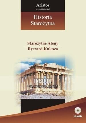 Okładka książki Historia Starożytna t. 4