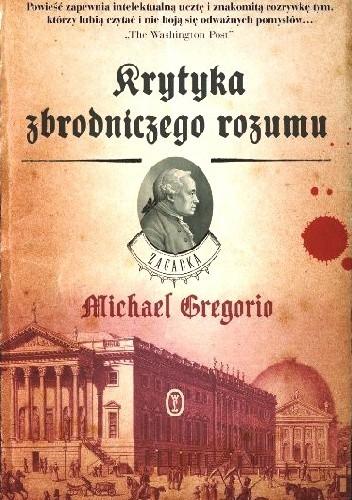 Okładka książki Krytyka zbrodniczego rozumu