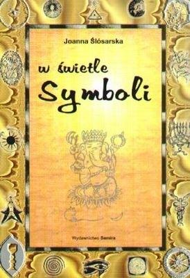 Okładka książki W świetle symboli