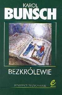 Okładka książki Bezkrólewie