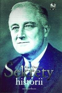 Okładka książki Sekrety historii. Tom 3