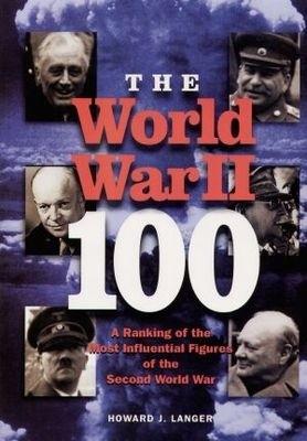 Okładka książki The World War II