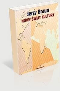 Okładka książki Nowy świat kultury