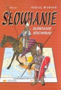 Okładka książki Słowianie - Słowianie Wschodni