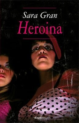 Okładka książki Heroina