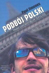 Okładka książki Podbój Polski