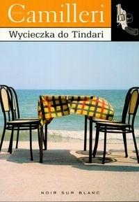 Okładka książki Wycieczka do Tindari