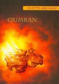 Okładka książki Qumran