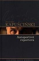 Okładka książki Autoportret reportera