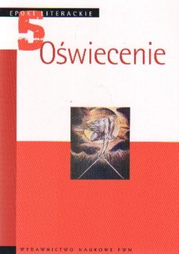 Okładka książki Oświecenie