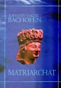 Okładka książki Matriarchat