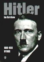 Okładka książki Hitler. T.1 (1889-1936): Hybris