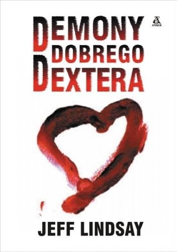 Okładka książki Demony dobrego Dextera