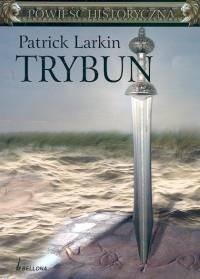 Okładka książki Trybun