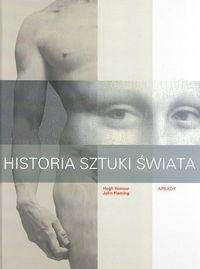 Okładka książki Historia sztuki świata