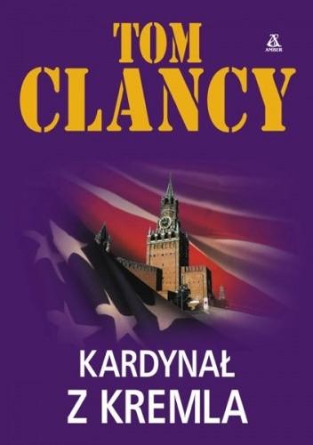 Okładka książki Kardynał z Kremla