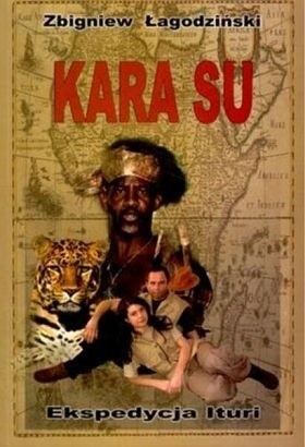 Okładka książki Kara Su