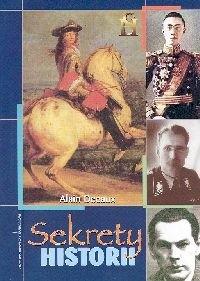 Okładka książki Sekrety historii. Tom 4