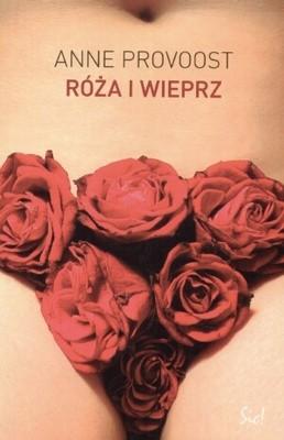 Okładka książki Róża i wieprz