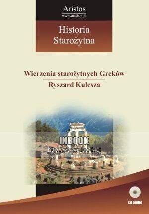 Okładka książki Historia Starożytna t. 7