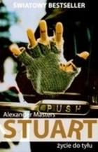 Okładka książki Stuart. Życie do tyłu